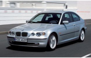 BMW 3 Series E46 compact