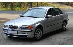 BMW 3 Series E46 Sedan (1998 - 2005) excellence car mats