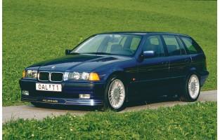 BMW 3 Series E36 touring (1994 - 1999) economical car mats