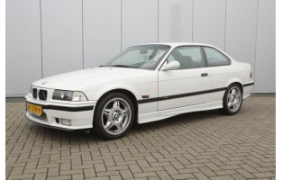 BMW 3 Series E36 Coupé (1992 - 1999) economical car mats