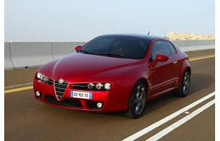 Alfa Romeo Brera excellence car mats