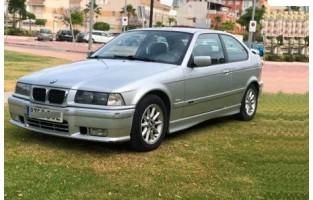 BMW 3 Series E36 Compact (1994 - 2000) excellence car mats