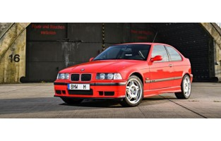 BMW 3 Series E36 compact