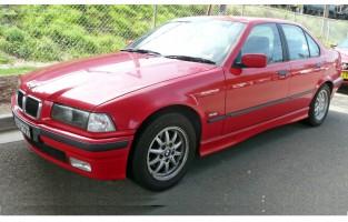BMW 3 Series E36 Sedan (1990 - 1998) economical car mats
