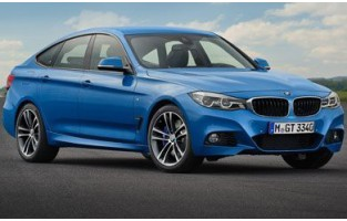 BMW 3 Series GT F34 Restyling (2016 - current) excellence car mats