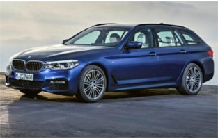BMW 5 Series G31 touring (2017 - current) excellence car mats