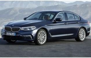 BMW 5 Series G30 Sedan (2017 - current) excellence car mats