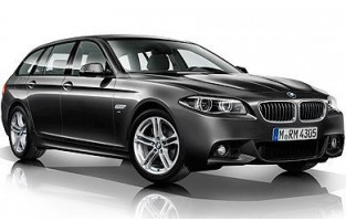 BMW 5 Series F11 Restyling