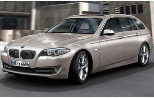 BMW 5 Series F11 touring (2010 - 2013) economical car mats