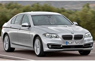 BMW 5 Series F10 Restyling