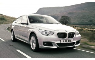 BMW 5 Series F07 xDrive