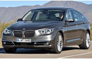 BMW 5 Series F07 Gran Turismo (2009 - 2017) economical car mats