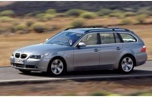 BMW 5 Series E61 touring (2004 - 2010) economical car mats