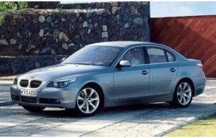 BMW 5 Series E60 Sedan (2003 - 2010) excellence car mats