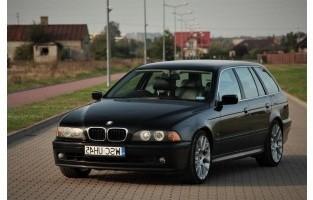 BMW 5 Series E39 touring (1997 - 2003) economical car mats