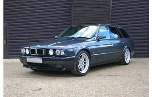 BMW 5 Series E34 touring (1988 - 1996) economical car mats