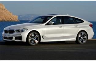 BMW 6 Series G32 Gran Turismo (2017 - current) economical car mats