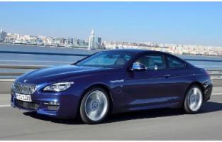 BMW 6 Series F13 Coupé (2011 - current) economical car mats