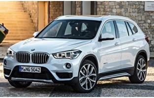BMW X1 F48 (2015 - 2018) excellence car mats