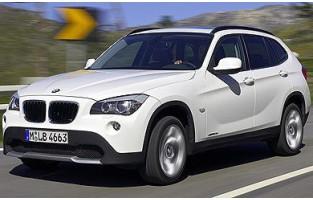 BMW X1 E84 (2009 - 2015) excellence car mats