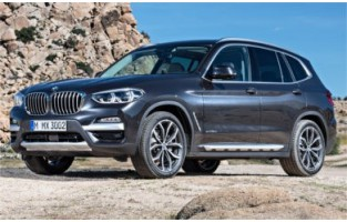 Tailored suitcase kit for BMW X3 G01 (2017 - Current)