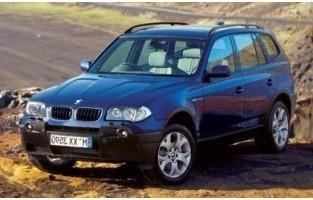 BMW X3 E83 (2004 - 2010) excellence car mats