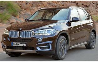 BMW X5 F15 (2013 - 2018) excellence car mats