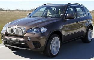 BMW X5 E70 (2007 - 2013) economical car mats