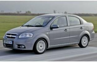 Chevrolet Aveo (2006 - 2011) economical car mats
