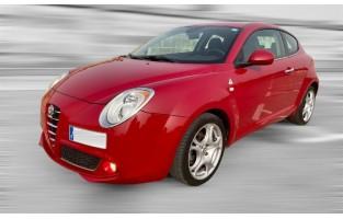 Alfa Romeo Mito economical car mats