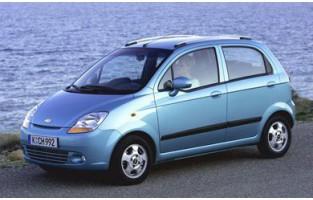Chevrolet Matiz (2005 - 2008) economical car mats