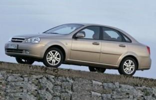 Chevrolet Nubira J200 Restyling (2003 - 2008) excellence car mats