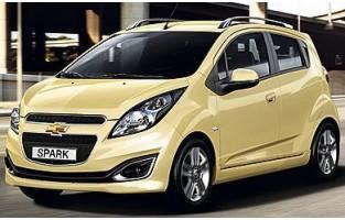 Chevrolet Spark (2013 - 2015) excellence car mats