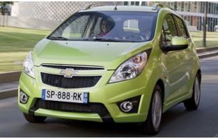 Chevrolet Spark (2010 - 2013) economical car mats