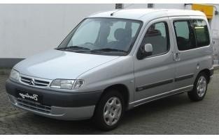 Citroen Berlingo (1996 - 2003) economical car mats