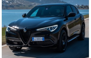 Alfa Romeo Stelvio economical car mats