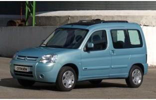 Citroen Berlingo Multispace (2003 - 2008) economical car mats