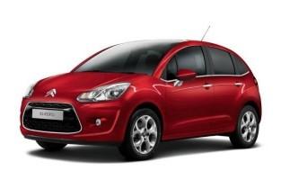 Citroen C3 (2009 - 2013) economical car mats