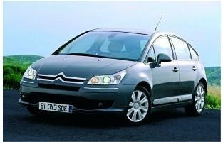 Citroen C4 (2004 - 2010) economical car mats