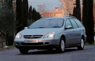 Citroen C5 Tourer (2001 - 2008) economical car mats