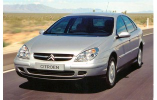 Citroen C5 Sedán (2001 - 2008) economical car mats