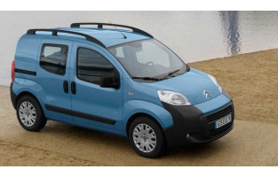 Citroen Nemo Multispace (2008 - 2013) economical car mats