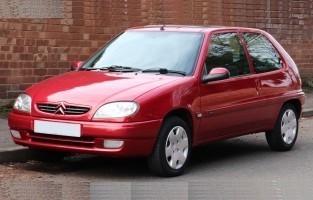 Citroen Saxo (2000 - 2003) excellence car mats