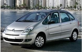 Citroen Xsara Picasso (2004 - 2010) economical car mats