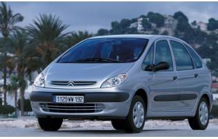 Citroen Xsara Picasso (1999 - 2004) economical car mats