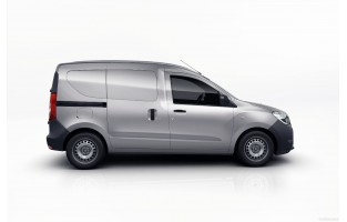 Dacia Dokker Van (2012 - current) economical car mats