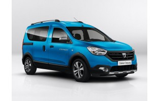 Dacia Dokker (2012 - current) economical car mats