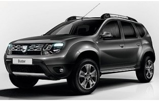 Dacia Duster 2014-current