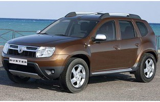 Tailored suitcase kit for Dacia Duster (2010 - 2014)