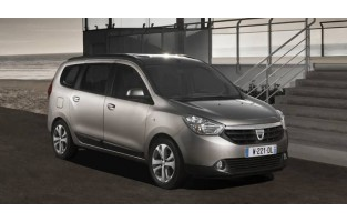Dacia Lodgy 5 spaces
